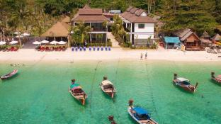 Cabana Lipe Beach Resort