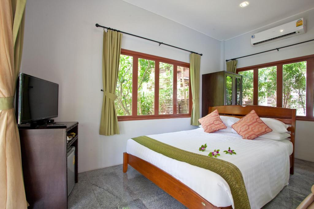 Standard Pool Access - Bed Ardea Resort Pool Villa