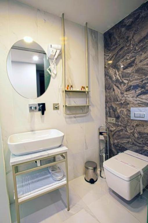 Deluxe Doble Hotel V Plus Taksim