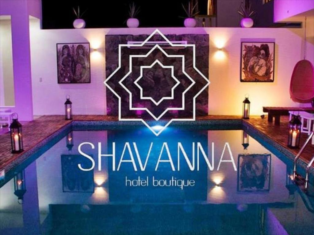 Interno Shavanna Hotel Boutique