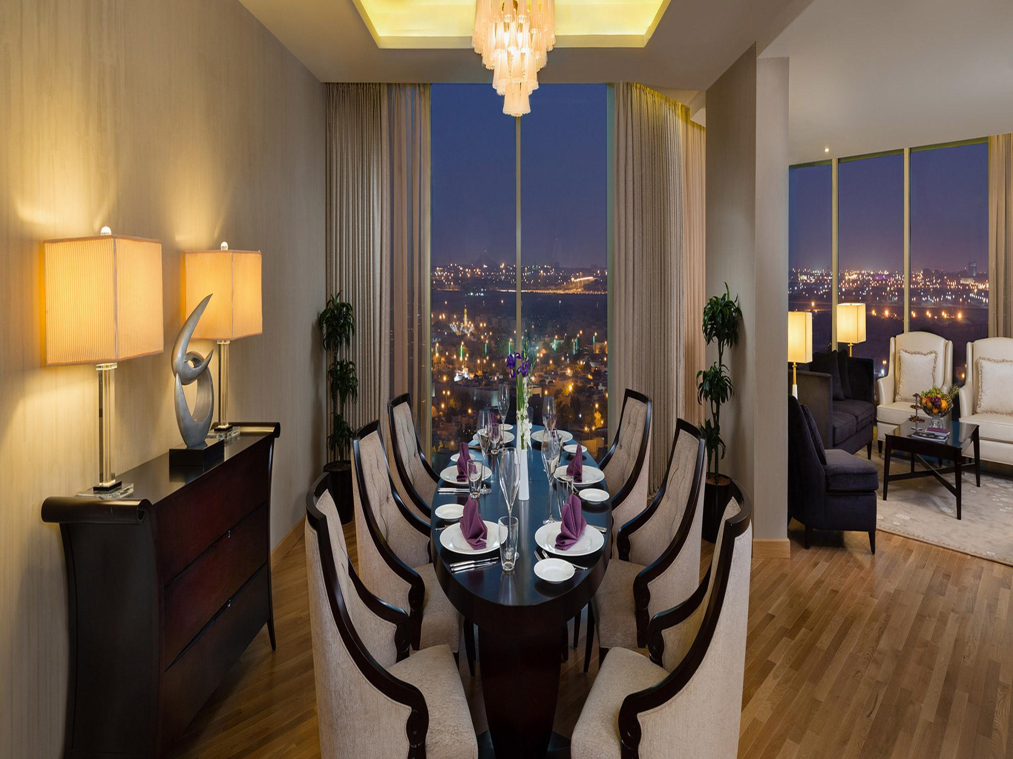 فندق كمبينسكي العثمان (Kempinski Al Othman Hotel Al Khobar ...