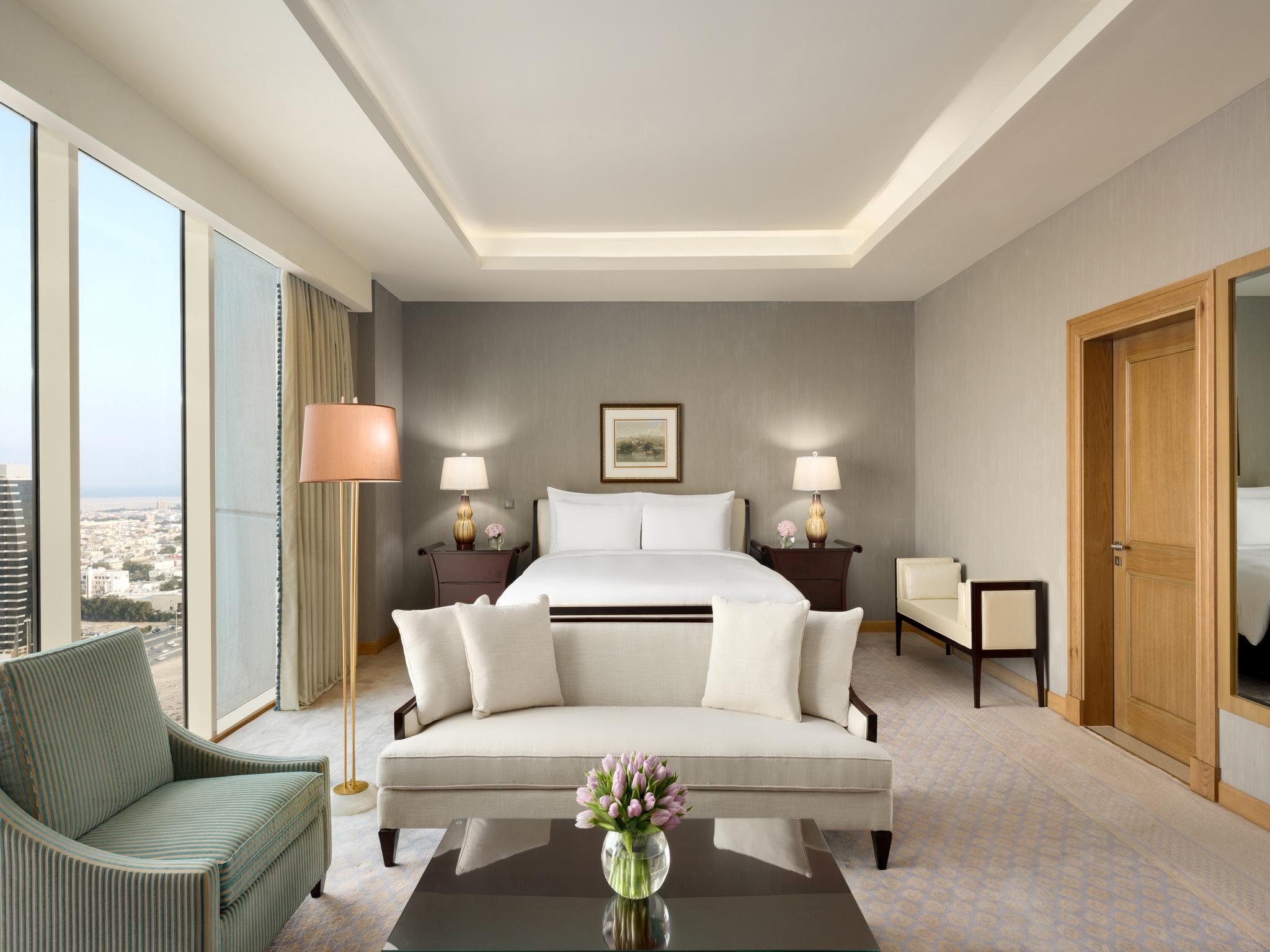 Kempinski Al Othman Hotel Al Khobar in Dhahran - Room Deals, Photos
