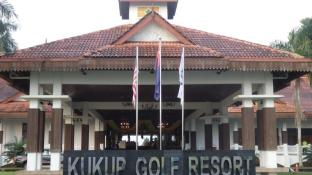 Kukup Golf Resort