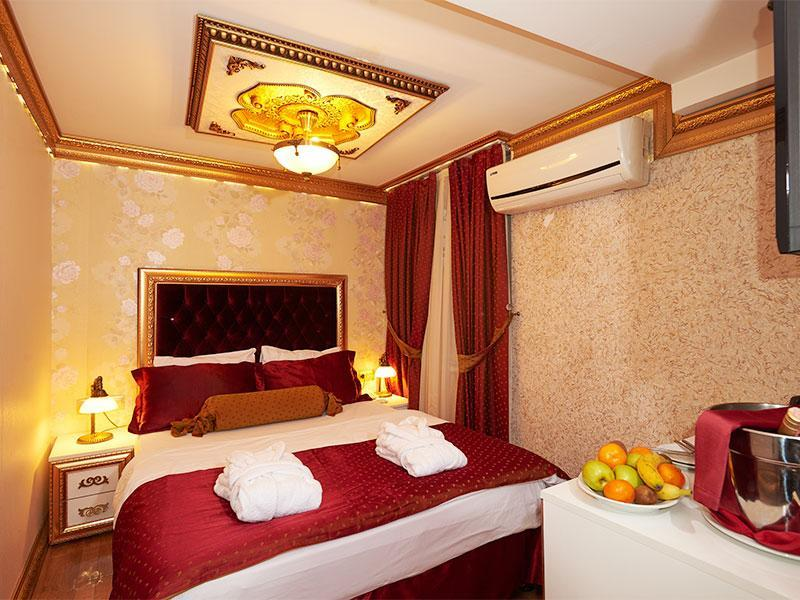 غرفة سوبريور مزدوجه/ توأم (Superior Double / Twin Room)