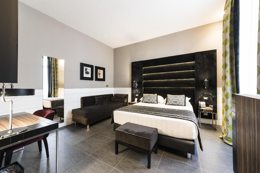 Hotel Nazionale Rome Reviews