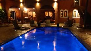 Riad Saint Francois and Spa