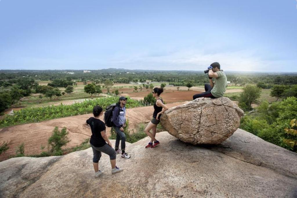 Discovery Village Nandi Hills , Bangalore, India - Photos