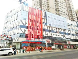 Hanting Hotel Qingdao Electronic Information City Branch