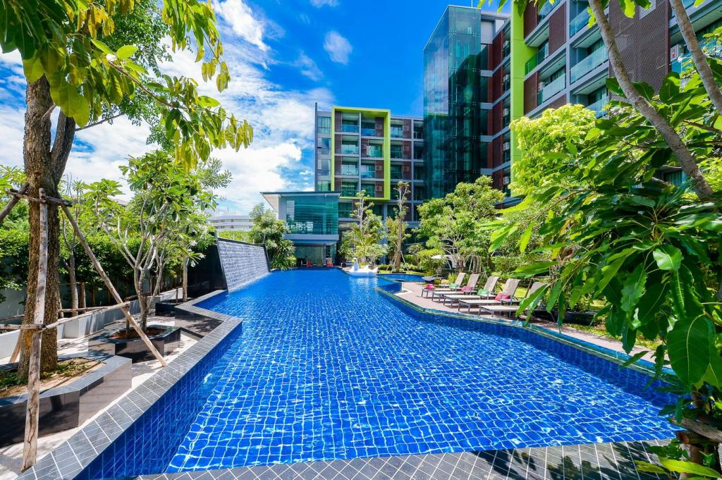 More about Nice Residence Hotel - Hua Hin