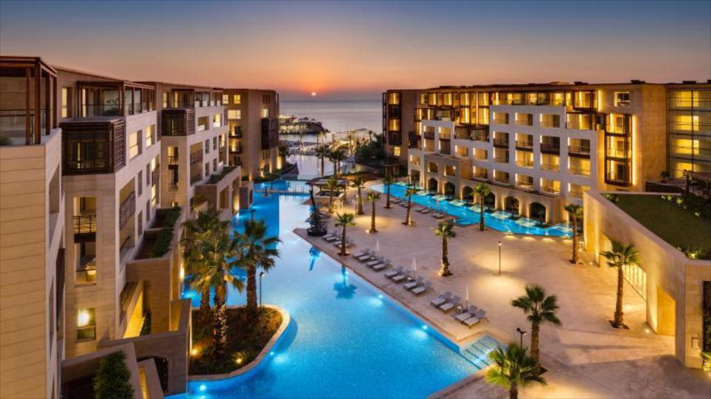 Kempinski Summerland Hotel Resort Beirut