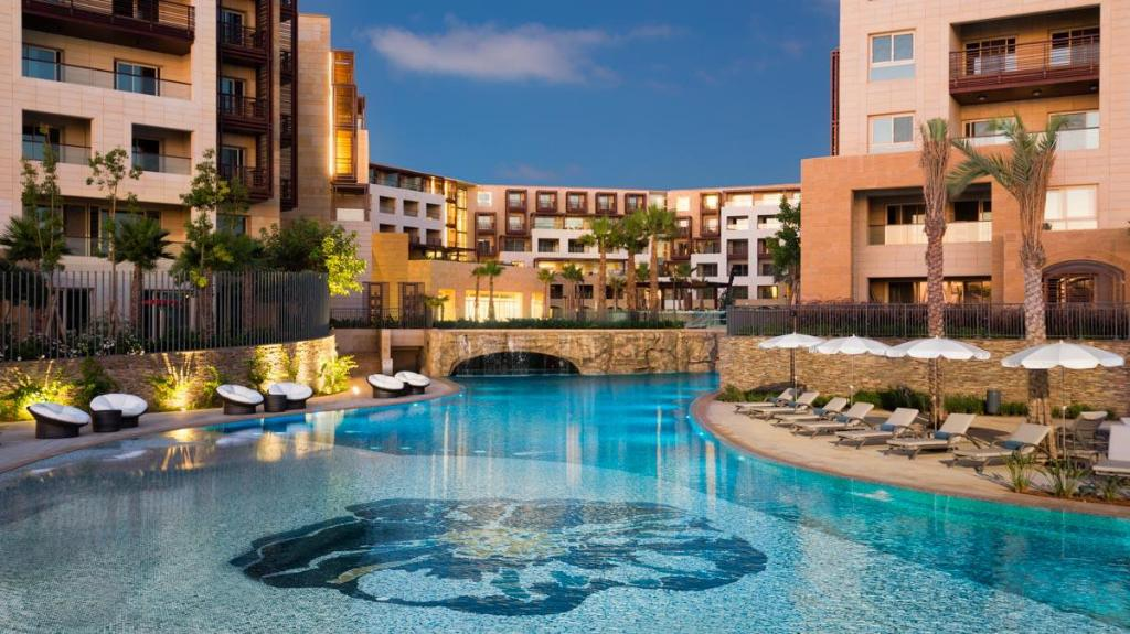 Kempinski Summerland Hotel & Resort Beirut in Lebanon