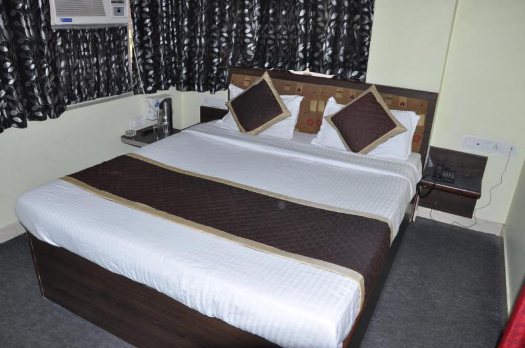 Delulxe Double Room HOTEL APPLE 9