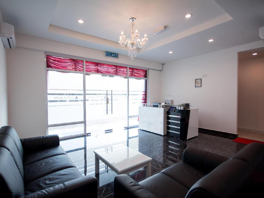 Best Price On D Nice Hotel In Penang Reviews