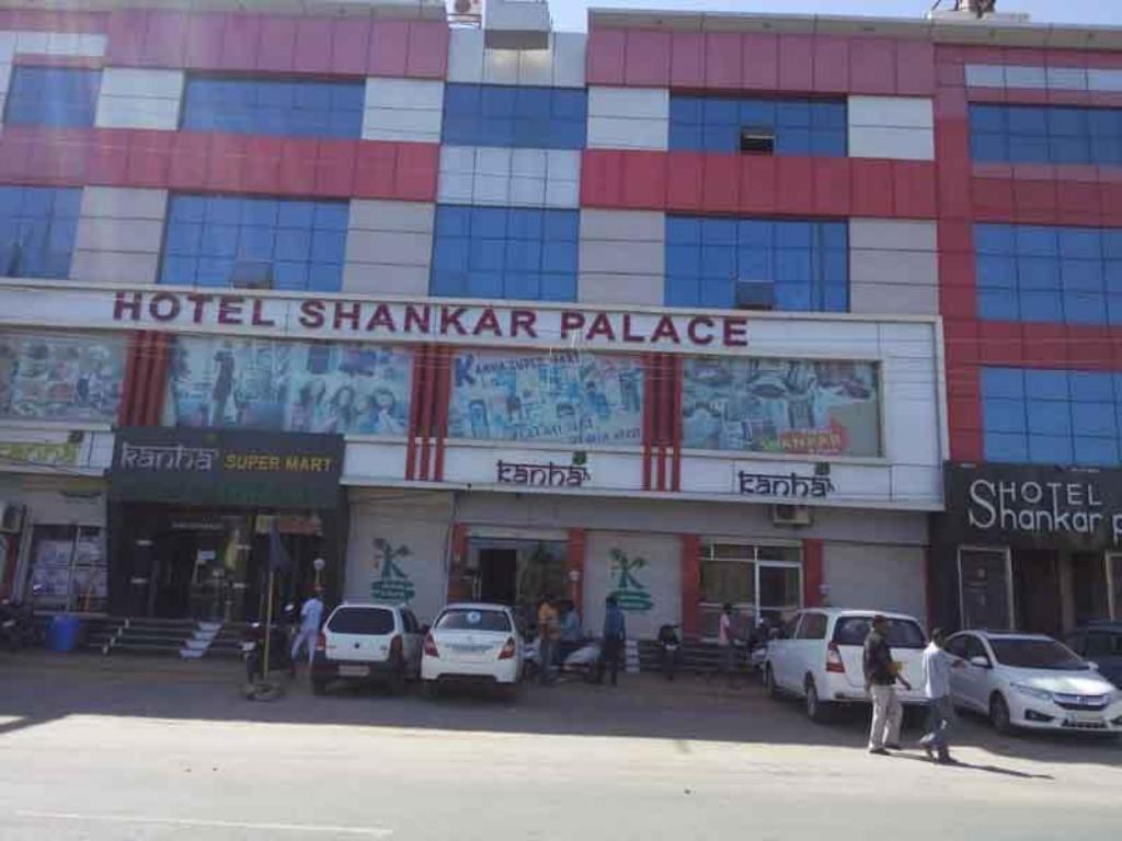 More about Hotel Shankar Palace