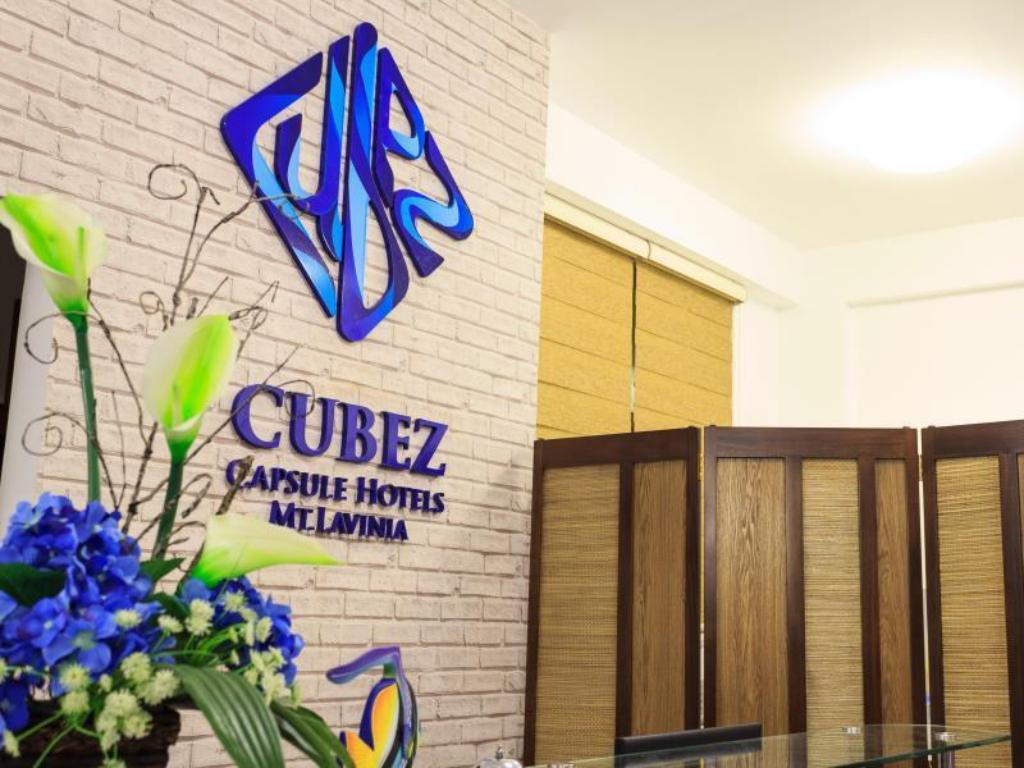 More about CUBEZ Capsule Hotel