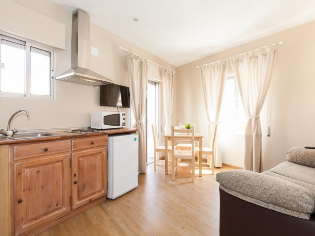 Apartament d'una Habitació (2 Adults) (One-Bedroom Apartment (2 Adults))