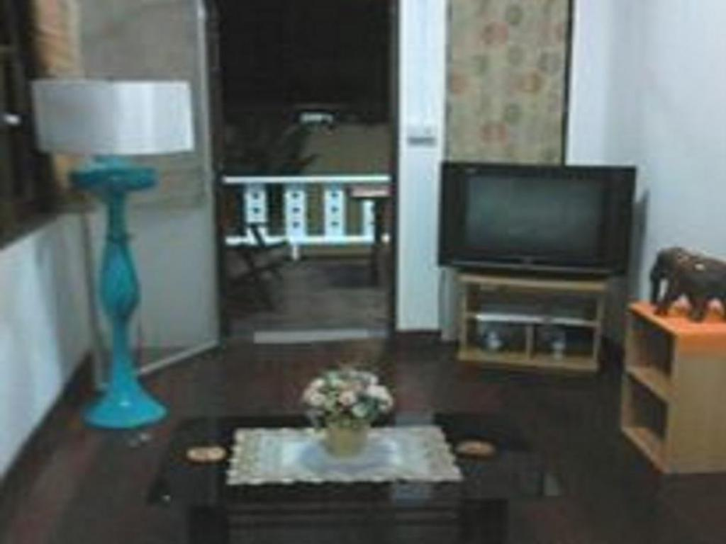 Interior view Mon Bungalows