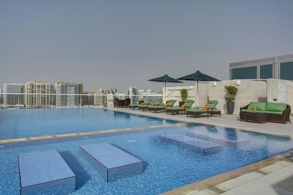 al khoory atrium hotel 4 дубай