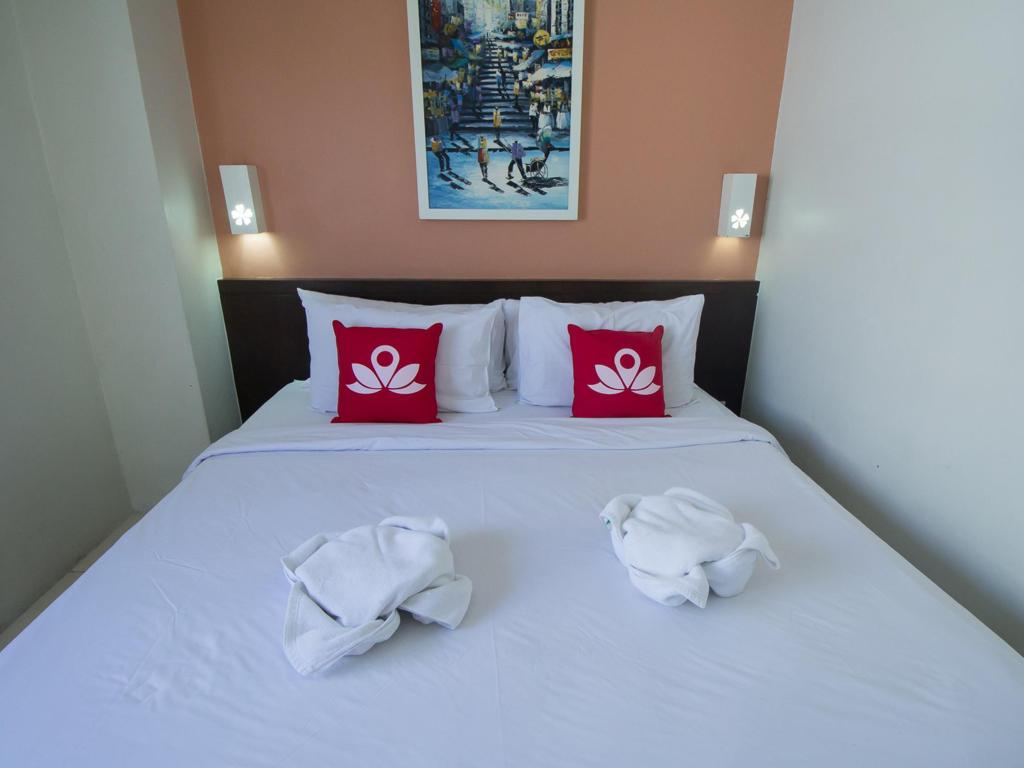 ZEN Rooms KhaoSan Holiday