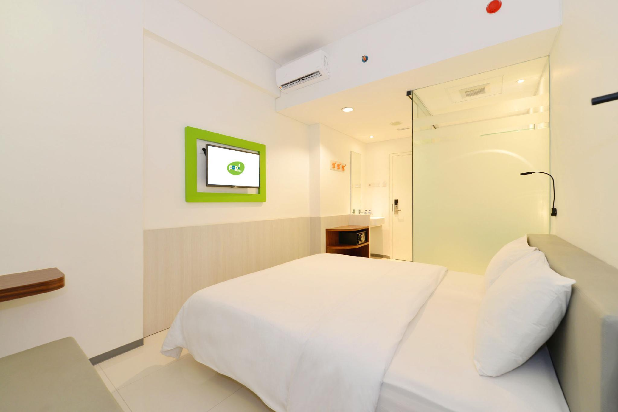 Pop Hotel Pasar Baru Jakarta Jakarta Offers Free Cancellation 2021 Price Lists Reviews