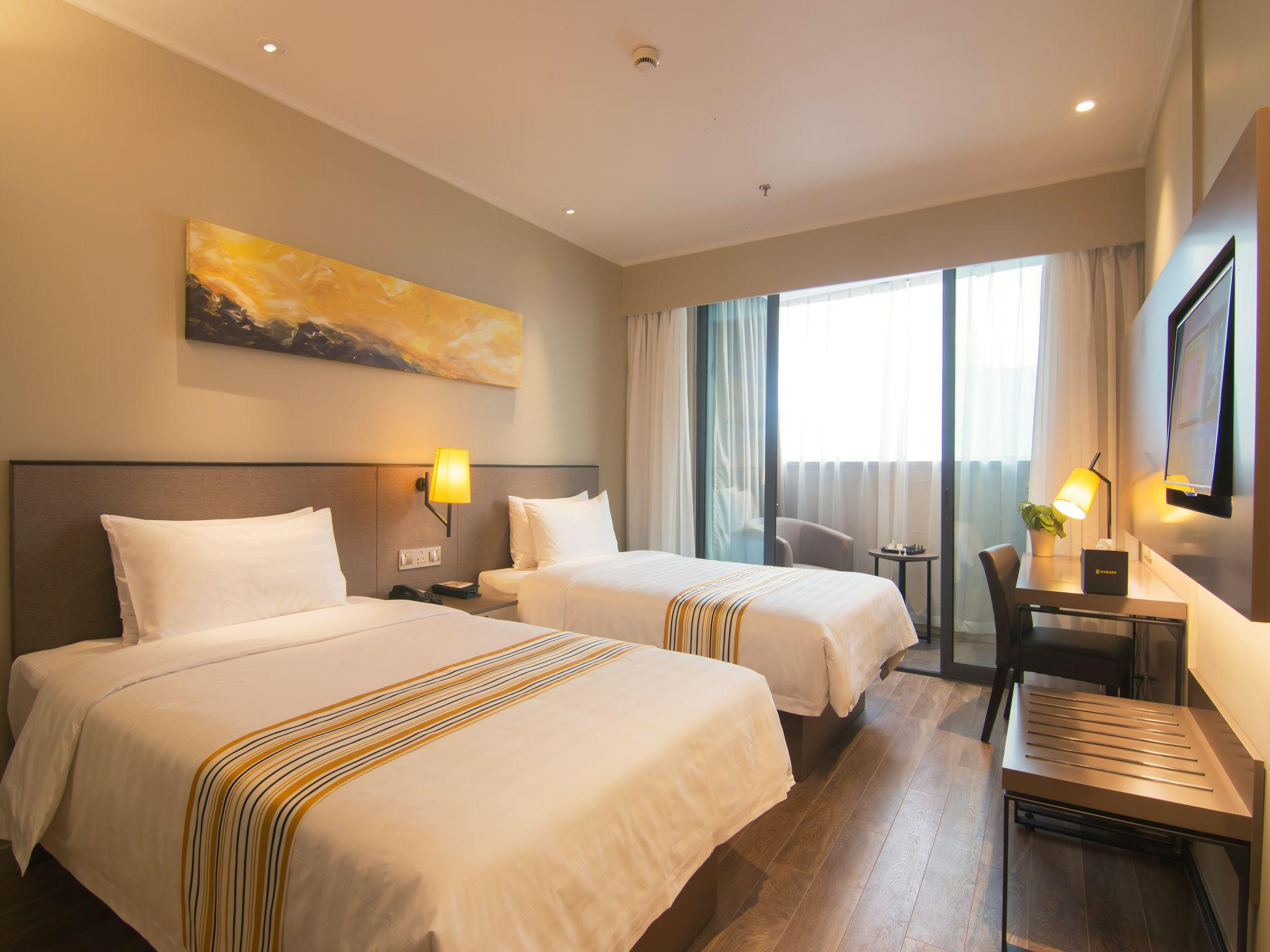 Selected Superior Twin Room