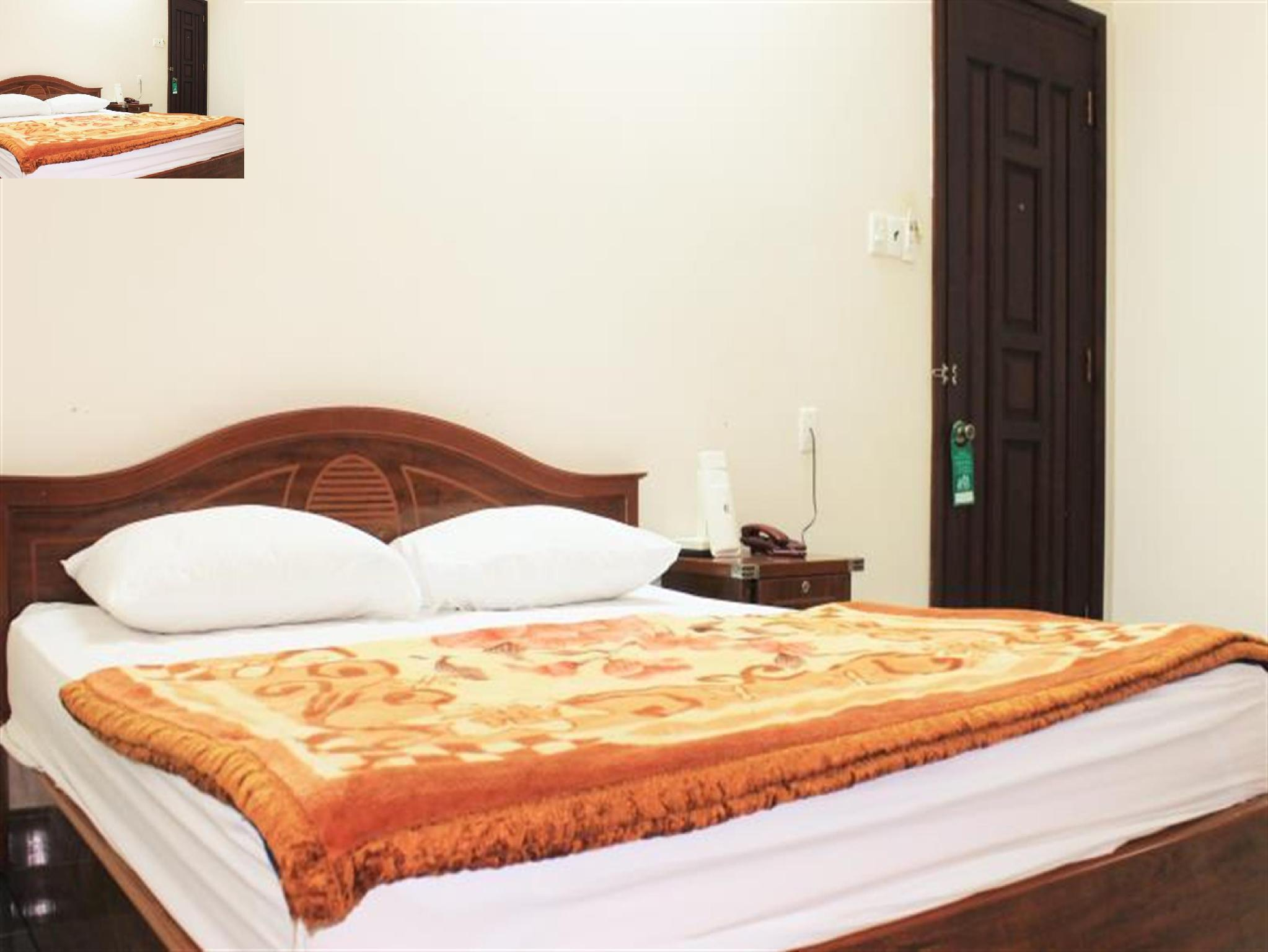 Superior Double Bed