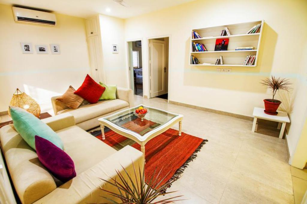 2 Bhk Air Conditioning