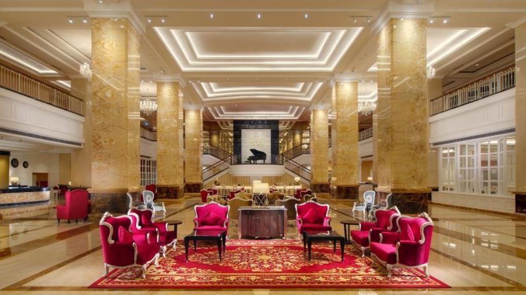 Best price on adimulia hotel medan in medan reviews adimulia hotel medan junglespirit Choice Image