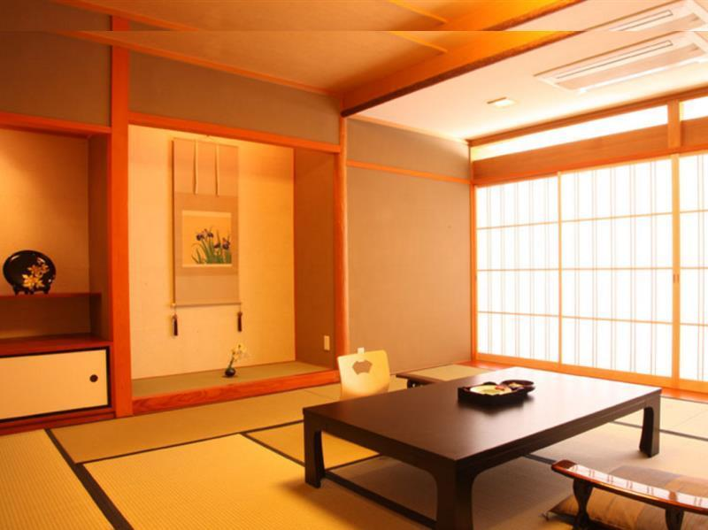 River View Japanese Private Room with Private Toilet