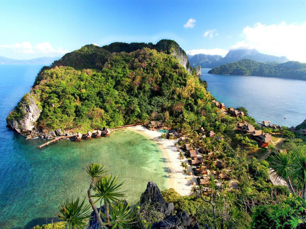 Cauayan Island Resort El Nido In