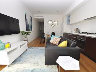 Neutral Bay Fully Self Contained Modern 1 Bed Apartment (4YOU)