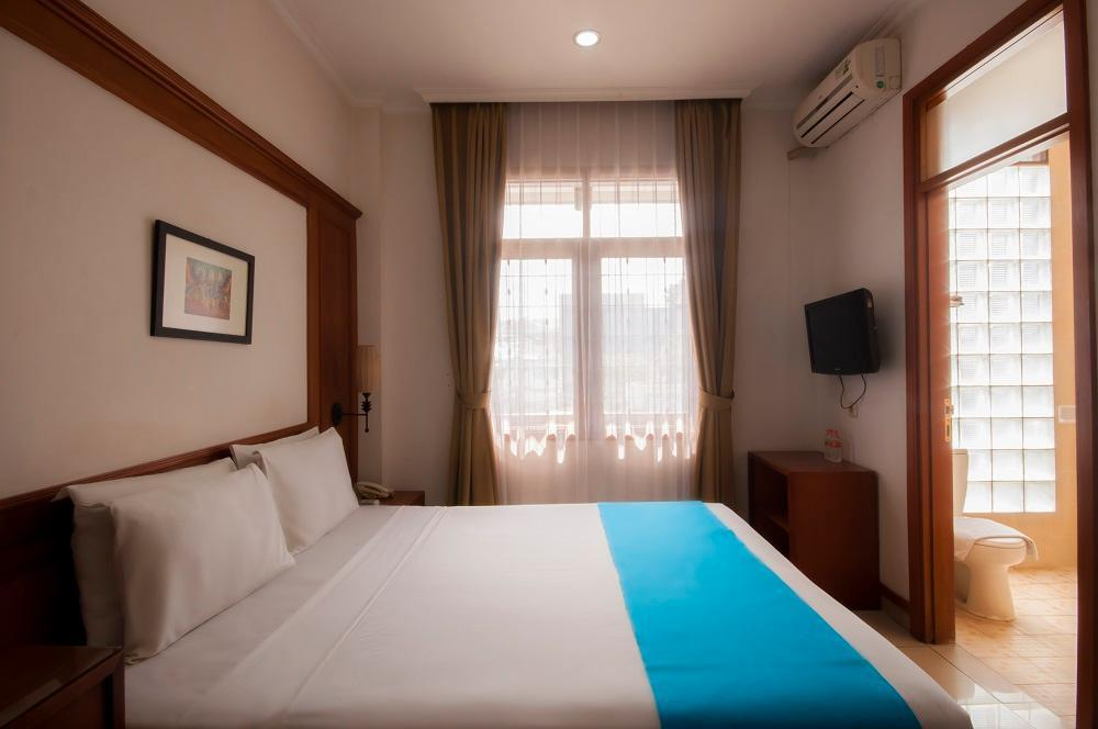Kamar Superior dengan Ranjang Double atau Twin (Superior Room Double Or Twin Bed)