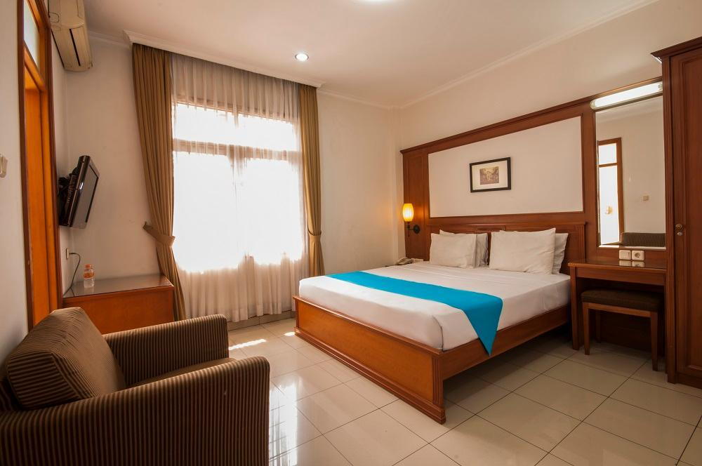 Kamar Deluxe (Double atau Twin) (Deluxe Room (Double Or Twin))