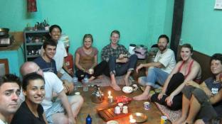 Sanus House Hostel and Homestay
