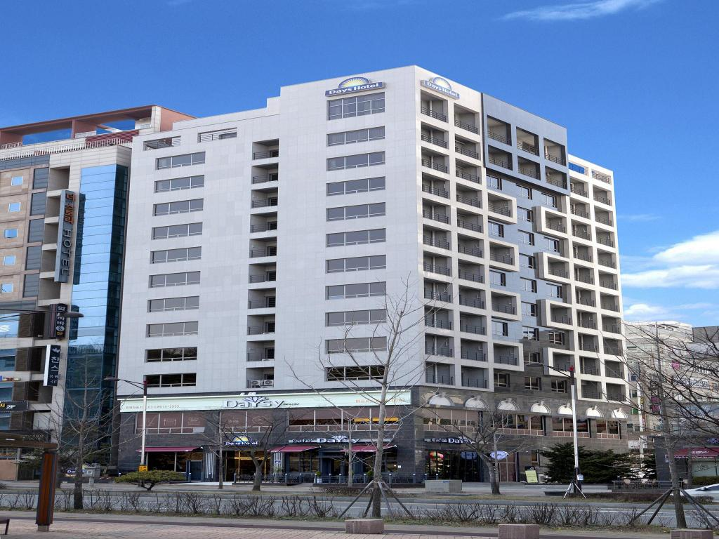 Days Hotel Dongtan