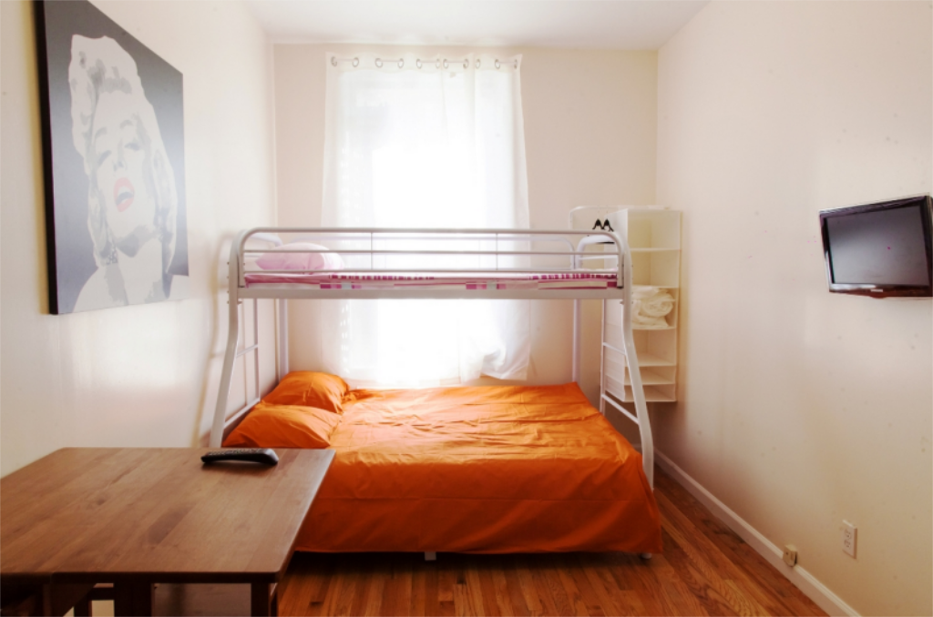 Apartamento estudio - Cama Broadway Apartment