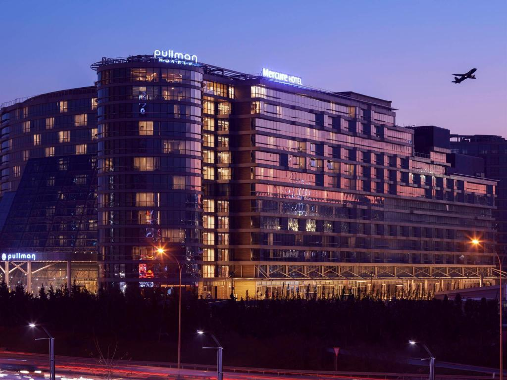 Pullman Istanbul Airport and Convention Center (Turkey