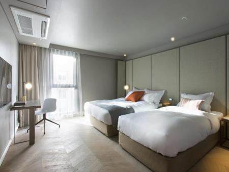 Suite Stay Hotel Gangnam