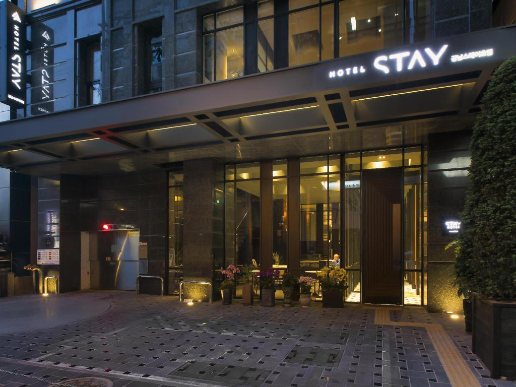 More about Stay Hotel Gangnam
