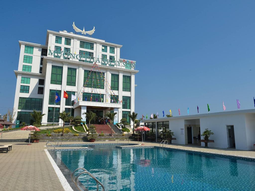 khách sạn đẹp ở Lý Sơn