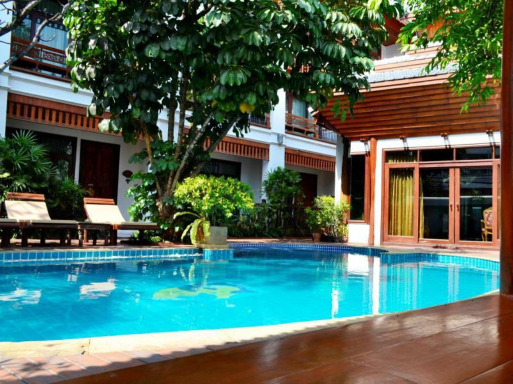Best Price On Sirilanna Chiang Mai Hotel In Chiang Mai Reviews