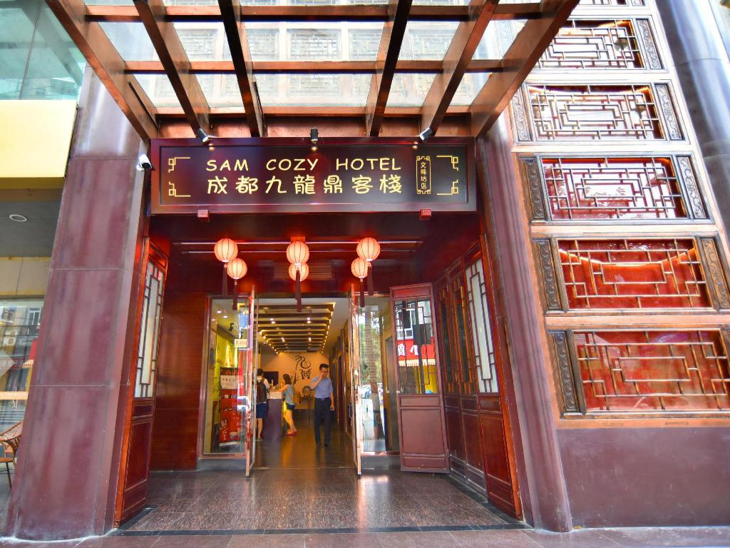 More about Chengdu Sam Cozy Hotel
