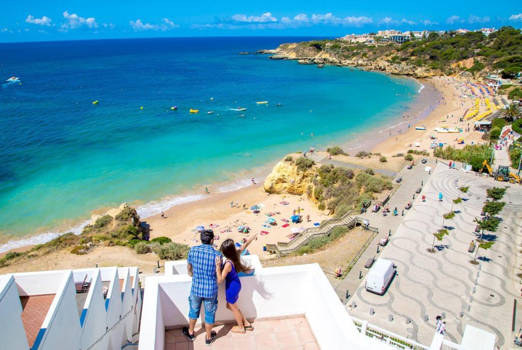Muthu Hotels Clube Praia Da Oura