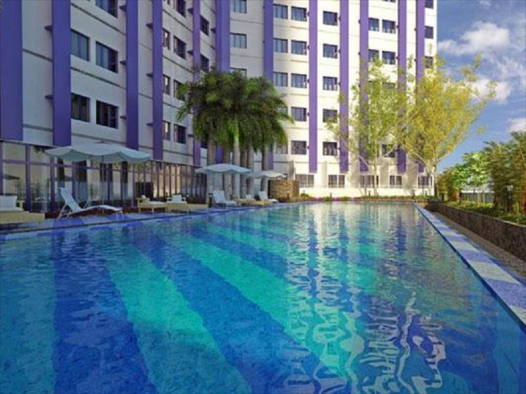 Best Price On Condos At Blue Residences In Manila Reviews