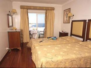 Habitació Doble o de 2 Llits amb Vistes al Mar (Double or Twin Room with Sea View)