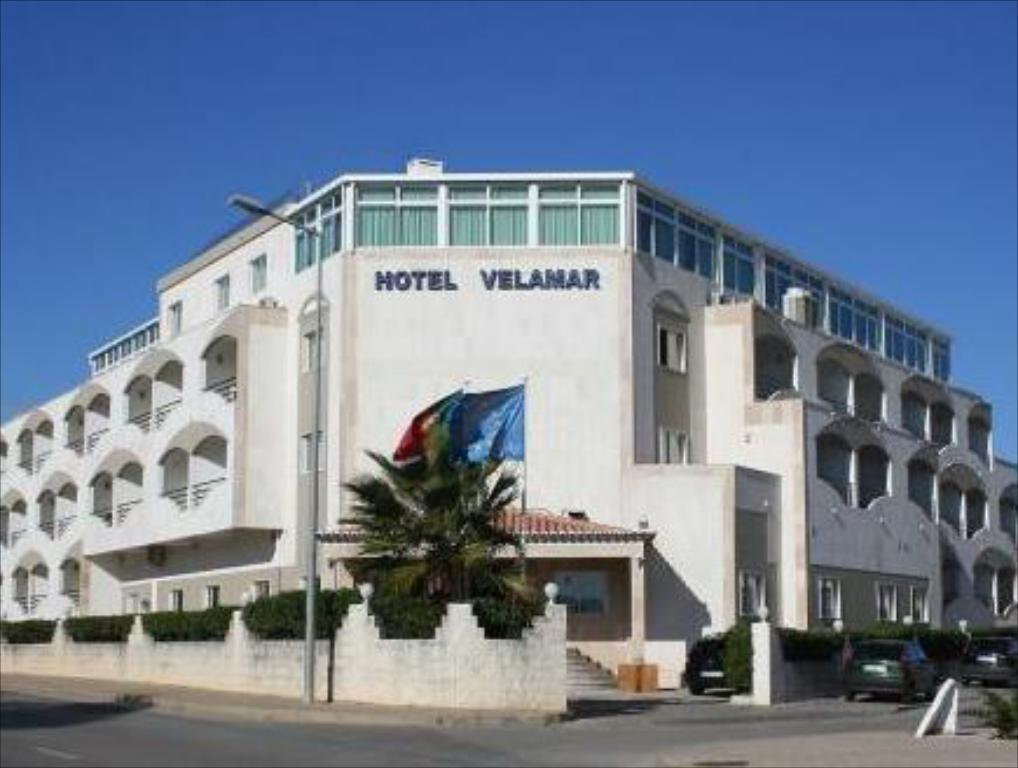 Book Velamar Boutique Hotel In Albufeira Portugal 2019 Promos