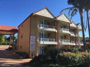 Ulladulla Harbour Motel