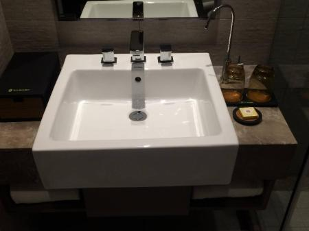 Bathroom Home Inn Plus Beijing Agriculture Exhibition Changhong Bridge Branch
