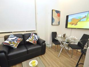 Sydney CBD Furnished Apartments 503 Bridge Street