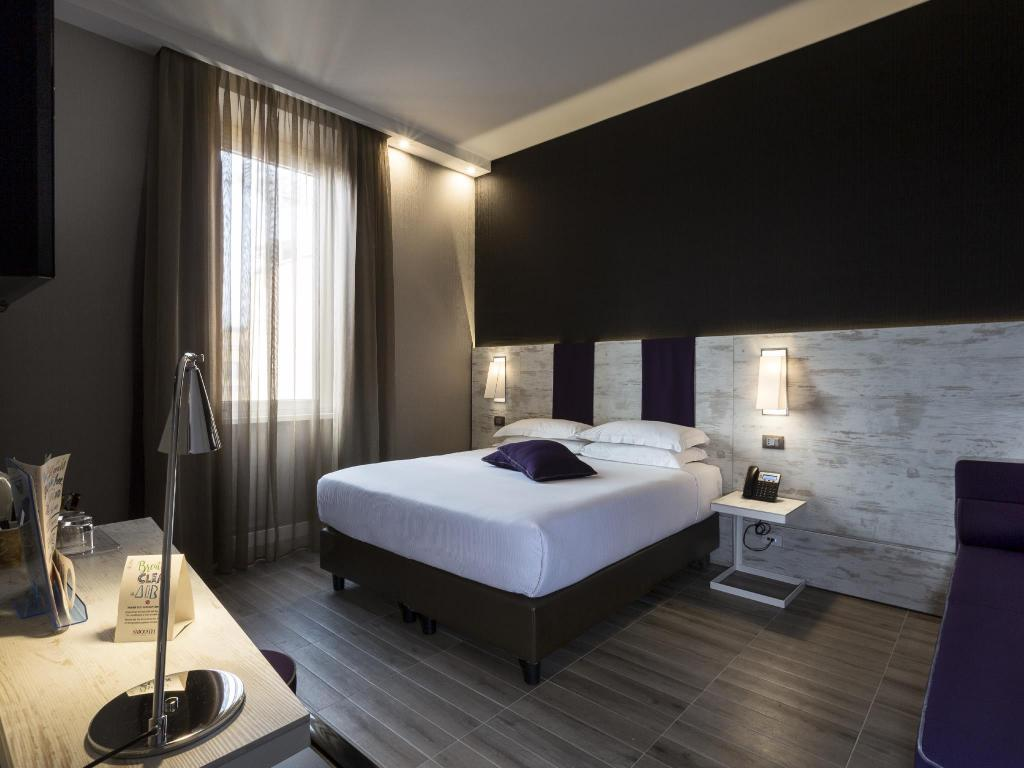More about Smooth Hotel Rome Termini